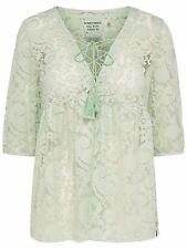 30/3 Nouveau Only Femme Top Shirt Chemisier Tunique onltaylor 2/4 Top Taille M 38 ausbrenner