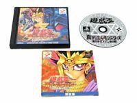 YU GI OH ! Shin Duel Monsters PlayStation 1 PS1 Konami Japanese
