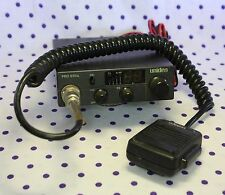 Uniden PRO 510XL 40 Channel CB Radio LED Truck Car Home Electronic TESTED Mic