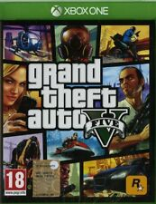 Grand Theft Auto V Microsoft Xbox One GTA 5 Same Day Dispatch