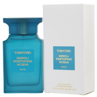 Tom Ford Neroli Portofino Acqua Edt Eau de Toilette Spray Unisex 100ml NEU/OVP