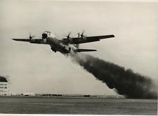 C-130B  C-130B  Tirage argentique  12x17  Circa 1959