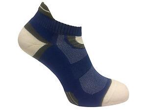 Sport Performance Running Socks Cool & Fresh Trainer Sock UK Sizes FREE Delivery
