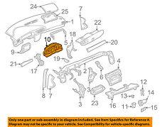 AUDI OEM 2000 A4 Quattro-Instrument Panel Dash Gauge Cluster 8D0920950DX