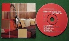 Martin Taylor Nitelife inc Deja Vu / That's The Way Of The World + CD