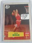 2007-08 Topps 1957-58 Variations #119 Joakim Noah  : Chicago Bulls