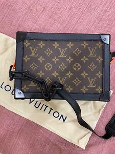 Virgil Abloh x Louis Vuitton LV Soft Trunk Monogram Brown - M44478