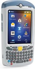 Motorola MC55A0-H70SWQQA9WR + new ext battery + 6 mo warranty + Free shipping