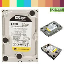 """Western Digital RE4 1TB WD1002FBYX Internal 7200rpm 64M 3.5"""" SATA Hard Drive"""