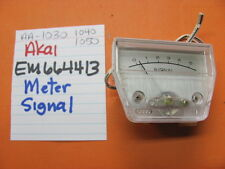 akai em664413 m tuning signal aa-1030 aa-1040 aa-1050 stereoreceiver