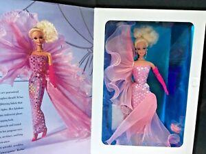 Barbie Classique Evening Extravaganza Doll  by Kelly Black Perkins   MIB NRFB