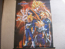 Wallscroll Dragon Ball Z