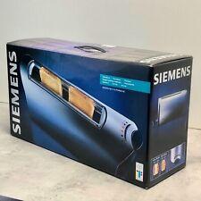 ⭐️NAGELNEU!⭐️ Porsche Siemens Langschlitz Toaster Design By Porsche TT9100/04