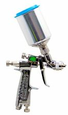 ANEST IWATA LPH-80-124G 1.2mm Spray Gun with 150ml Center Cup PCG-2D-1 LPH80