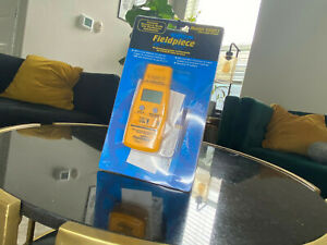 FIELDPIECE ELECTRONIC HANDLE MODEL # EHDL1 *ACCESSORY HEADS STND ALONE CONVERTER