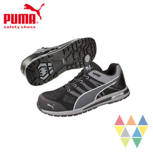 Puma Safety Shoes - Urban Safety ELEVATE KNIT 643167 AUTHORISED DEALER