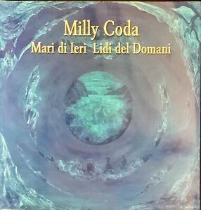 MARI DI IERI LIDI DI DOMANI - MILLY CODA - 2011