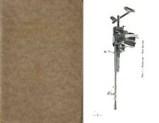 Hotchkiss M1914 Aircraft Type Drum Feed Observer's Gun