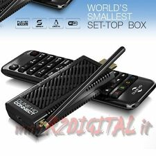 MEDIA PLAYER DUNE HD CONNECT LINUX WIFI LAN SMART TV SET BOX MKV WEB