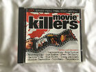 Movie Killers by Various Artists (CD, Nov-1998, Records)