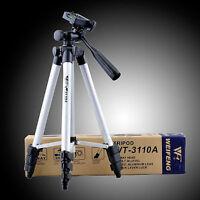 Camera Camcorder Tripod stand for Canon Nikon Sony Fuji Olympis Panasonic DSLR