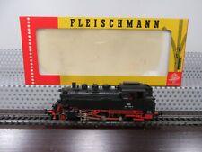 Fleischmann H0 4064 BR 064 389-0 Tenderlok Dampflok Epoche IV Analog in OVP 2