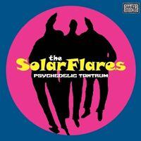 THE SOLARFLARES - PSYCHEDELIC TANTRUM   VINYL LP NEW+