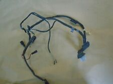 BMW E30 320i 1989 DRIVERS SIDE FRONT DOOR WIRING LOOM  316i-318i-320i-325i