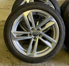 Audi 17 Zoll Felgen A1 II GB Alufelgen Sommerreifen Sommerräder 82A601025K
