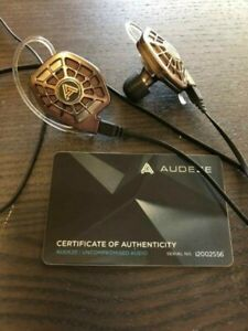 Audeze iSine 20 Headphones