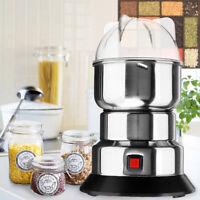 Electric Coffee Grinder Grain Bean Nuts Spice Mill Grinding Blender Baby Food