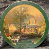 Thomas Kinkade The Village Inn 750 Piece Puzzle - 1999 Ceaco - Brand NEW SEALED