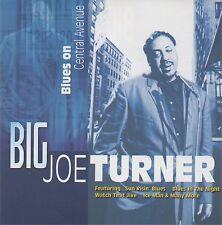 BIG JOE TURNER - Blues on Central Avenue - CD album