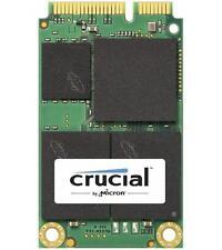 Crucial Computer-Festplatten (HDD, SSD & NAS) mit mSATA