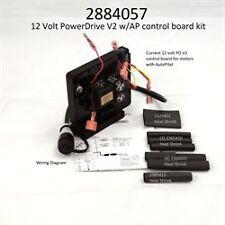 MINN KOTA POWERDRIVE V2 CONTROL BOARD PN# 2884057