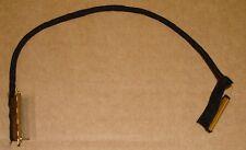 NEUF origine Toshiba Satellite R630 LED video screen cable