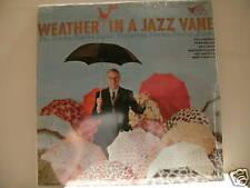 JIMMY ROWLES Weather in a Jazz Vane Bill Holman Herb Geller Mel Lewis SEALED LP