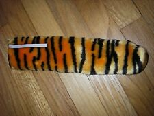 Rare TIGER TAIL Put a Tiger in Your Tank NOS GTO EssO  Gas Station Promo Vintage