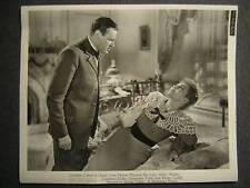 1938 Claudette Colbert Zaza VINTAGE Movie PHOTO 582s