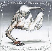 Motion City Soundtrack-Matchbox Romance-EP CD