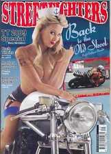 STREETFIGHTERS Magazine No.187 September 2009(NEW COPY)