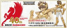 Saint Seiya Pegasus EX Bronze Cloth 40th Cavalieri Dello Zodiaco Bandai Tamashii