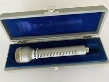 AKG D19C  Microphone  serien nr. 162172