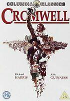 CROMWELL 1970 RICHARD HARRIS ALEC GUINNESS COLUMBIA UK DVD L NEW