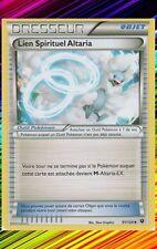 Lien Spirituel Altaria- XY10 - 91/124 - Carte Pokemon Neuve Française