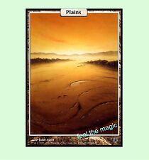 ***** 1x Plains (Ebene) | Unhinged | nm/m