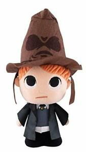 Funko SuperCute Plushies Harry Potter Ron Weasley With Sorting Hat Plush