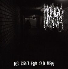 Mongo Ninja - No Cunt For Old Men [CD]
