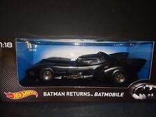 Hot Wheels Batmóvil Batman Returns 1992 CMC96 1/18