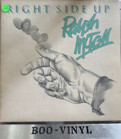 Ralph McTell – Right Side Up Vinyl Gatefold LP - 1976 Ex Con